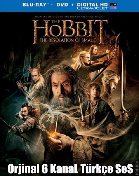 Hobbit 3 tek link film indir