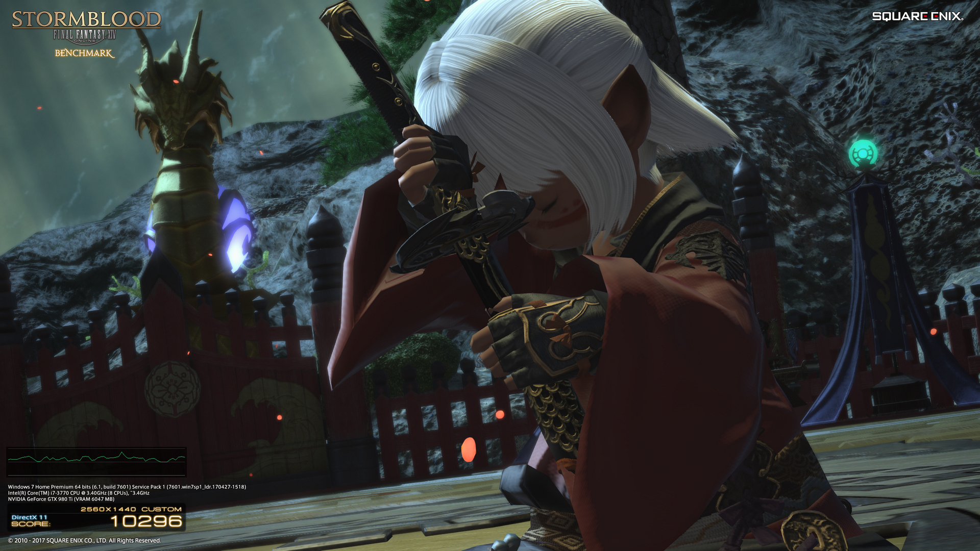 Final Fantasy XIV: Heavensward  OT2  RIP Bowmage 2015-2017