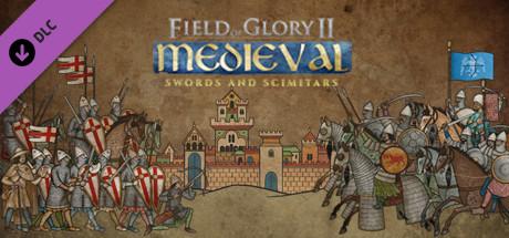 Field of Glory Ii Medieval Swords and Scimitars-Plaza