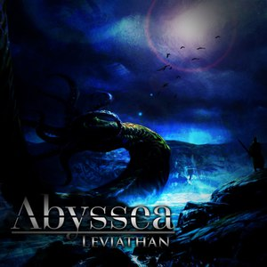 Abyssea - Leviathan (EP) (2016)