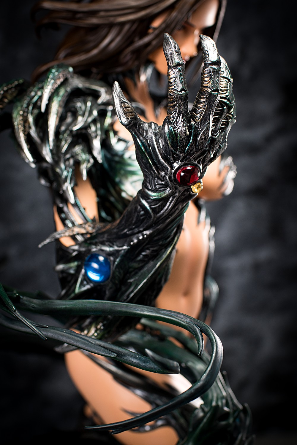Premium Collectibles : Witchblade - Page 5 Fig-witchblade-03wwjb8
