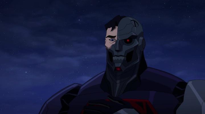 Süpermenler Hükümdarlığı Ekran Görüntüsü 2