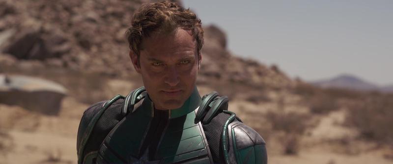 Kaptan Marvel Türkçe Dublaj indir Ekran Görüntüsü 2