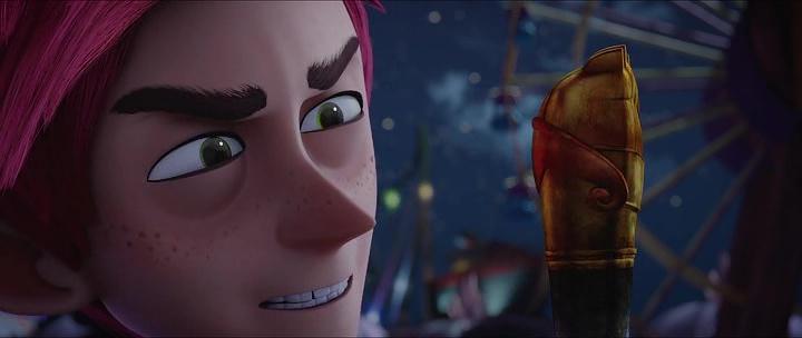 Sihirbazın Balonları Ekran Görüntüsü 1
