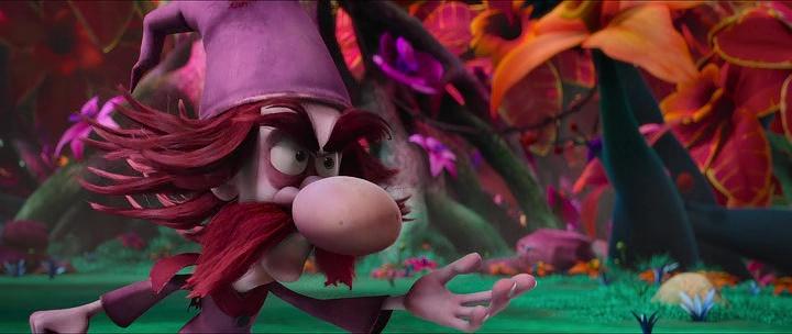 Sihirbazın Balonları Ekran Görüntüsü 2