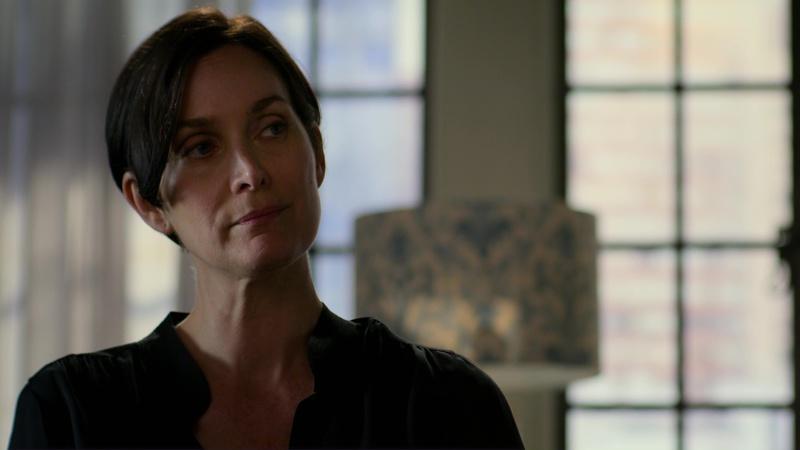 Jessica Jones: 3.Sezon Tüm Bölümler Ekran Görüntüsü 2