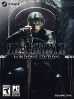 Final Fantasy XV Windows Edition MULTi12-ElAmigos