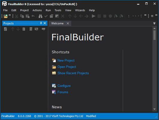 download FinalBuilder.v8.0.0.2268.Pro.Edition