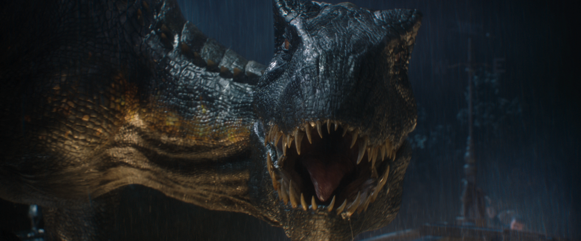 39 Jurassic World 3 39 Will Put the Focus Back on Real