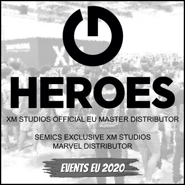 XM Studios : GHeroes Events & Conventions 2020 Finalwwinstag8jmc