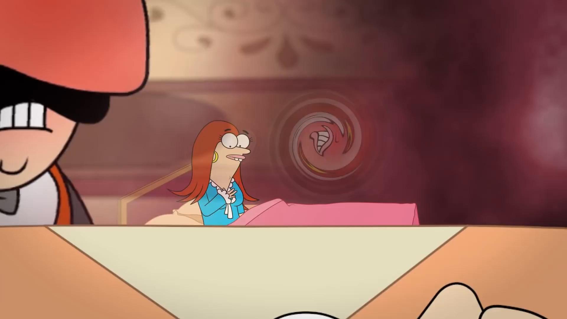 Fırıldak Ailesi - 2013 - 1.Sezon - 1080p - WEB-DL - x264 - Türkçe - Yerli Animasyon - Dizi