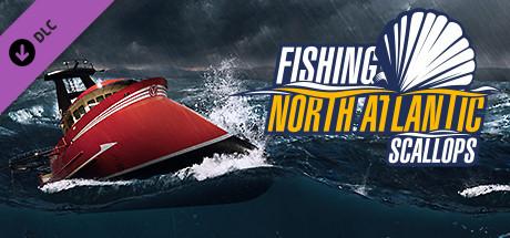 Fishing North Atlantic Scallop v1.6.838.9446-Razor1911