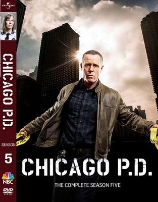 Chicago P.D. - Stagione 5 (2018) (Completa) DLMux 720P ITA ENG AC3 x264 mkv