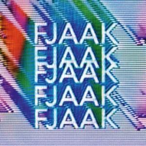 Fjaak – Fjaak (2017) (MP3 320 Kbps)