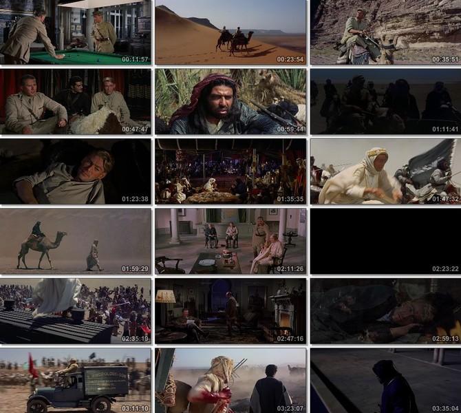 Arabistanlı Lawrence Ekran Görüntüsü 1