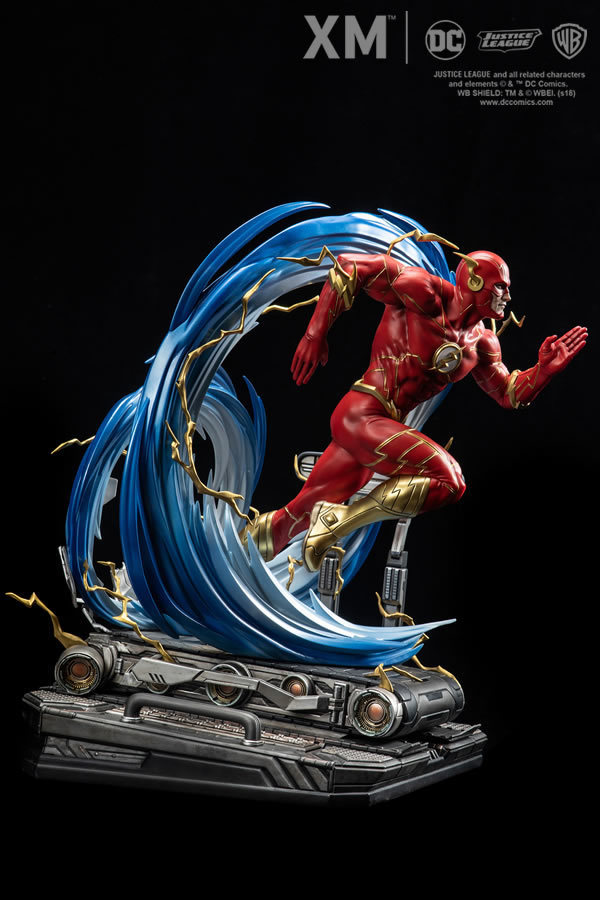 Premium Collectibles : JLA Flash 1/6**   Flash0042jjdw
