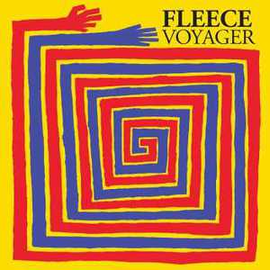 Fleece – Voyager (2017) (MP3 320 Kbps)