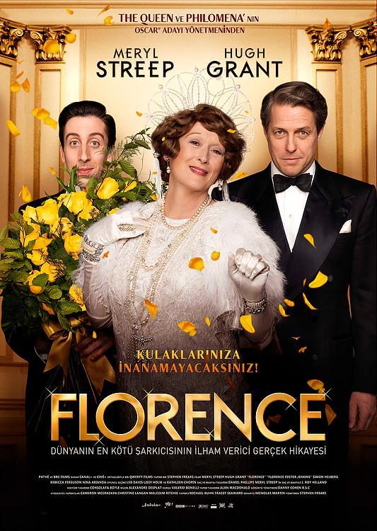 Florence Full Türkçe Film indir