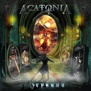 AcatoniA - Зеркала (2016)