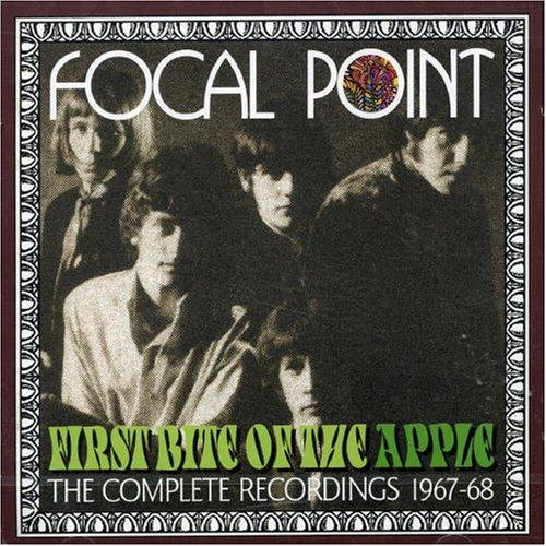 Focal Point – First Bite of the Apple (The Complete Recordings 1967-1968) (2005) [FLAC/MP3]