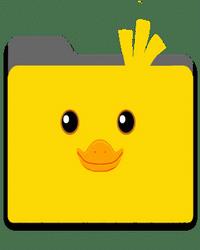 Folder Iconsnmjox