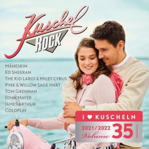 KuschelRock Vol. 35 (2021)