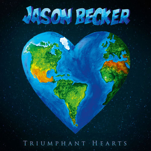 Jason Becker - Triumphant Hearts (2018)
