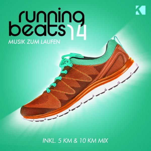 Running Beats Vol.14: Musik Zum Laufen (2017)