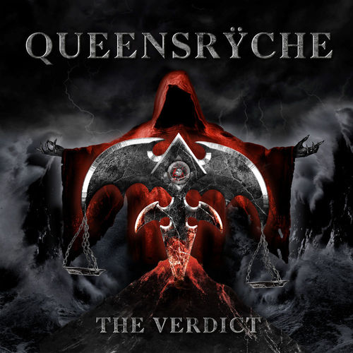 Queensrÿche - The Verdict (2019)