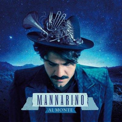 Mannarino - Al monte (2014).Mp3 - 320Kbps