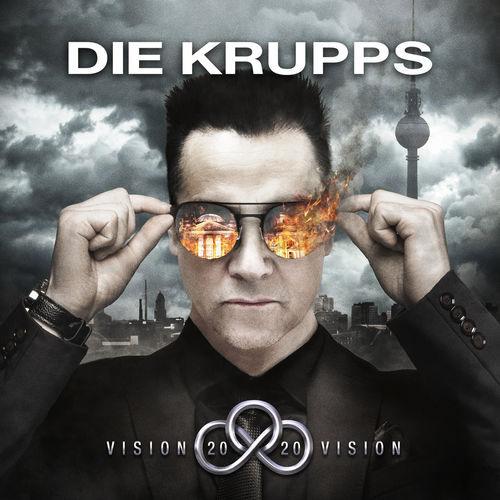 New Album Releases 2020.Die Krupps Vision 2020 Vision 2019 Freealbums Biz