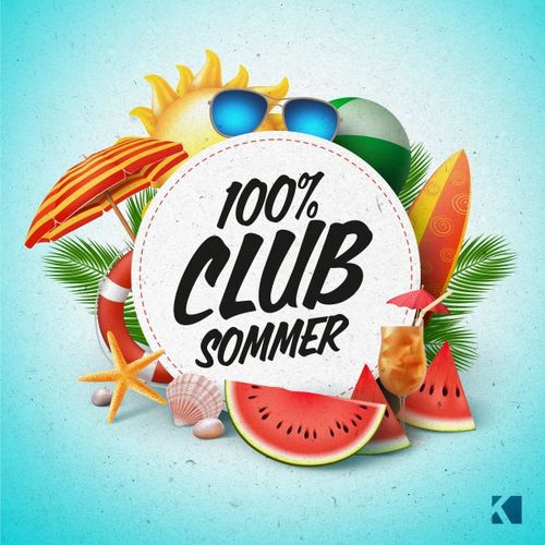 100% Club Sommer, Armada Sunset Vol.4, Music For Mindfullness (By Kenneth Bager), About Berlin Vol.17, Radio Italia Summer Hits 2017