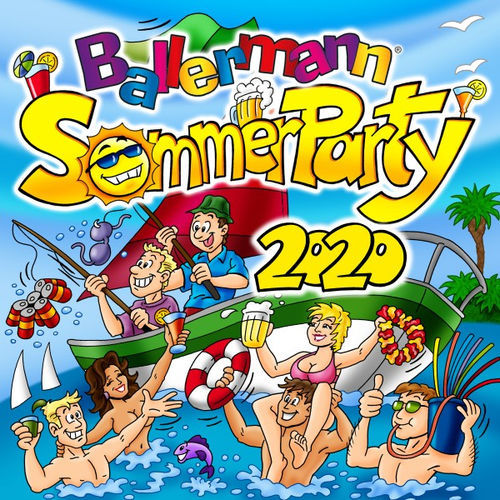 Download New Music: Ballermann Sommer Party 2020
