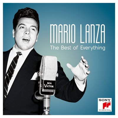 Mario Lanza – The Best of Everything (2017)