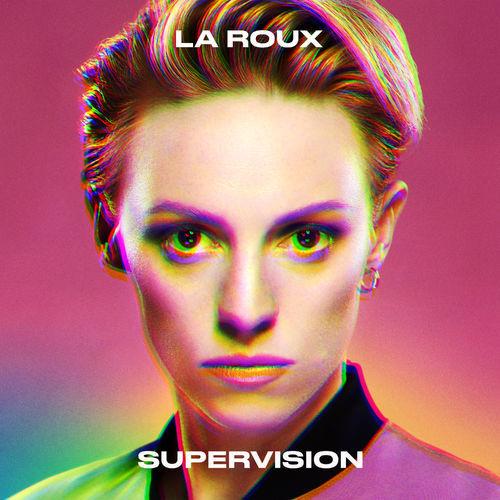 La Roux - Supervision (2020)