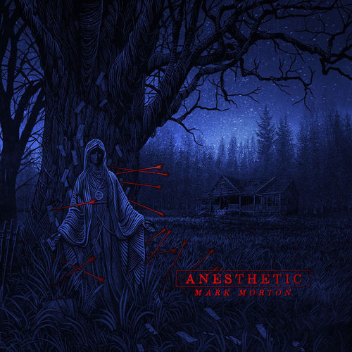 Mark Morton - Anesthetic (2019)