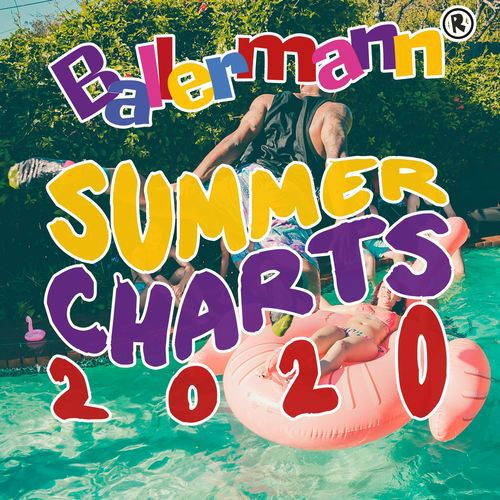 Download New Music: Ballermann Summer Charts 2020