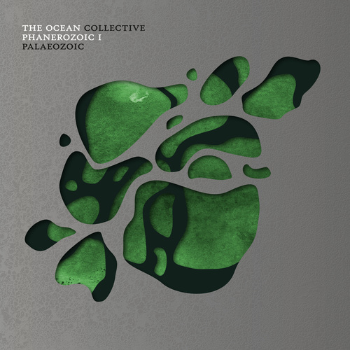 The Ocean - Phanerozoic I: Palaeozoic (2018)