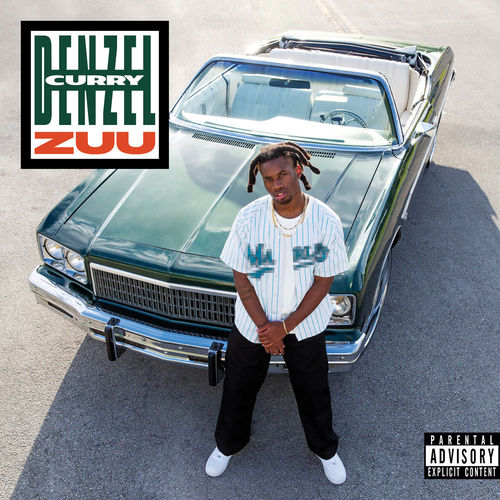 Denzel Curry - ZUU (2019)