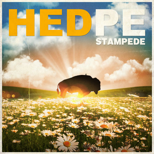 (Hed) P.E. - Stampede (2019)