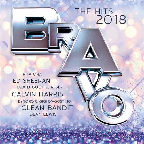 Bravo The Hits 2018 (2018)