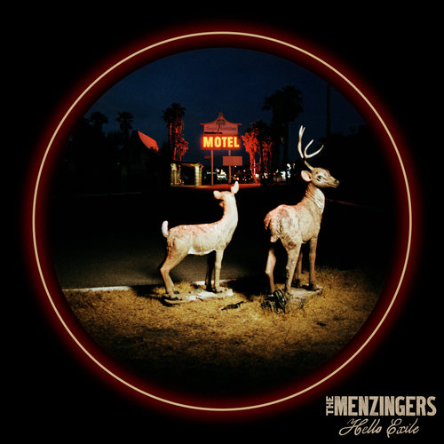 The Menzingers - Hello Exile (2019)