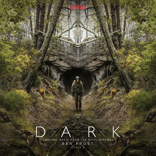 Download New Music: Ben Frost - Dark: Cycle 2 (OST)