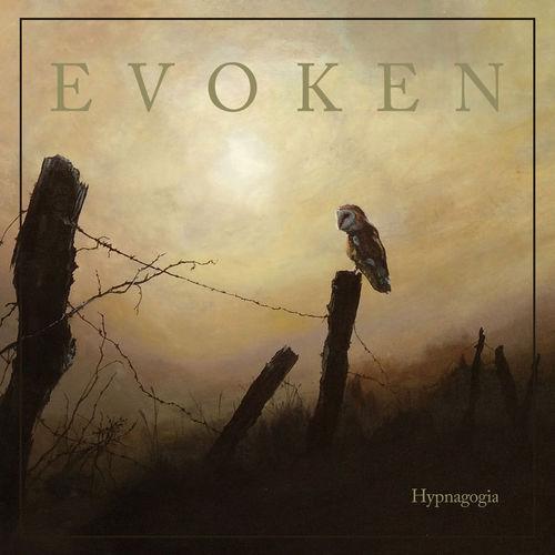 Evoken - Hypnogogia (2018)
