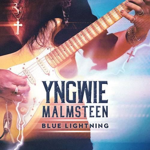 Yngwie Malmsteen - Blue Lightning (2019)