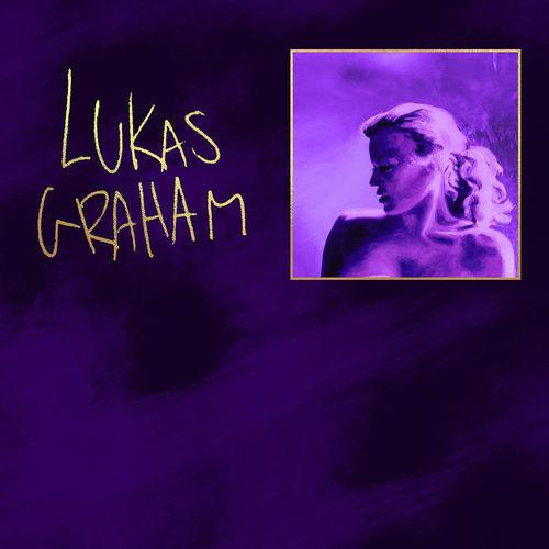 Lukas Graham - 3 (The Purple Album) (2018)