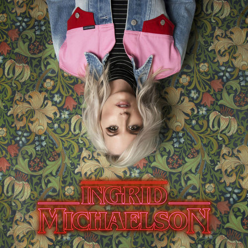 Ingrid Michaelson - Stranger Songs (2019)