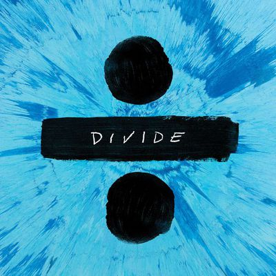 Ed Sheeran - Divide [Deluxe] (2016).Mp3 - 320 Kbps
