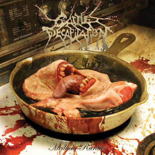 Cattle Decapitation - Medium Rarities (2018)