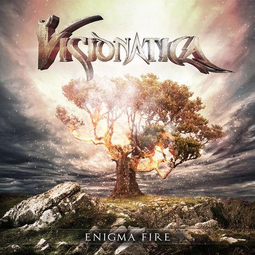 Visionatica - Enigma Fire (2019)